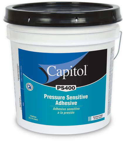 Ps400 Premium Pressure Sensitive Adhesive
